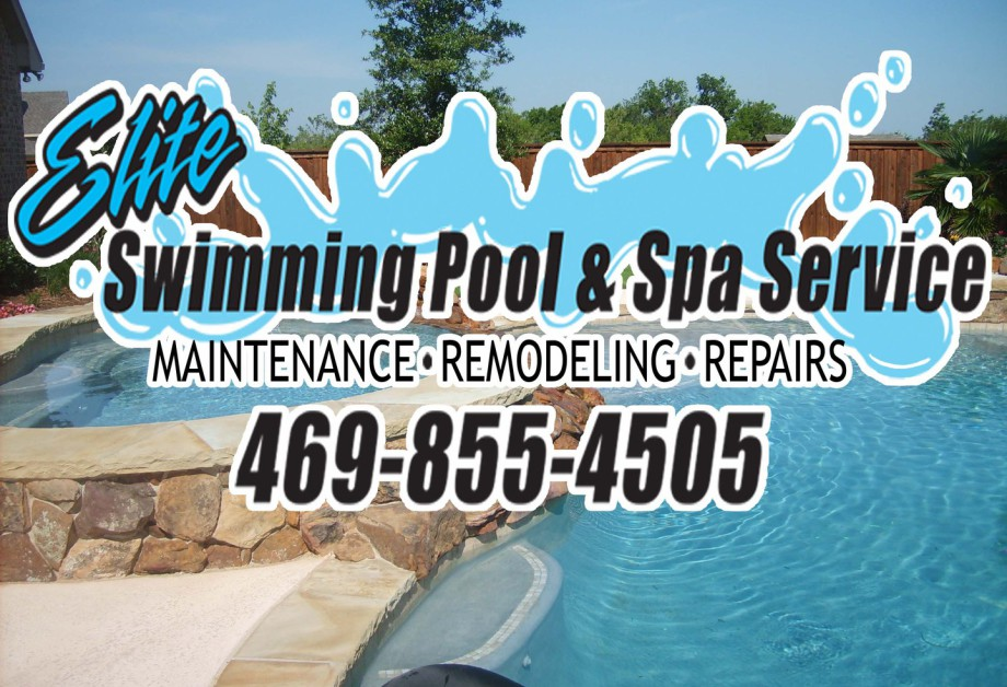 Pool & Spa Maintenance & Cleaning Tips - Rockwell, TX
