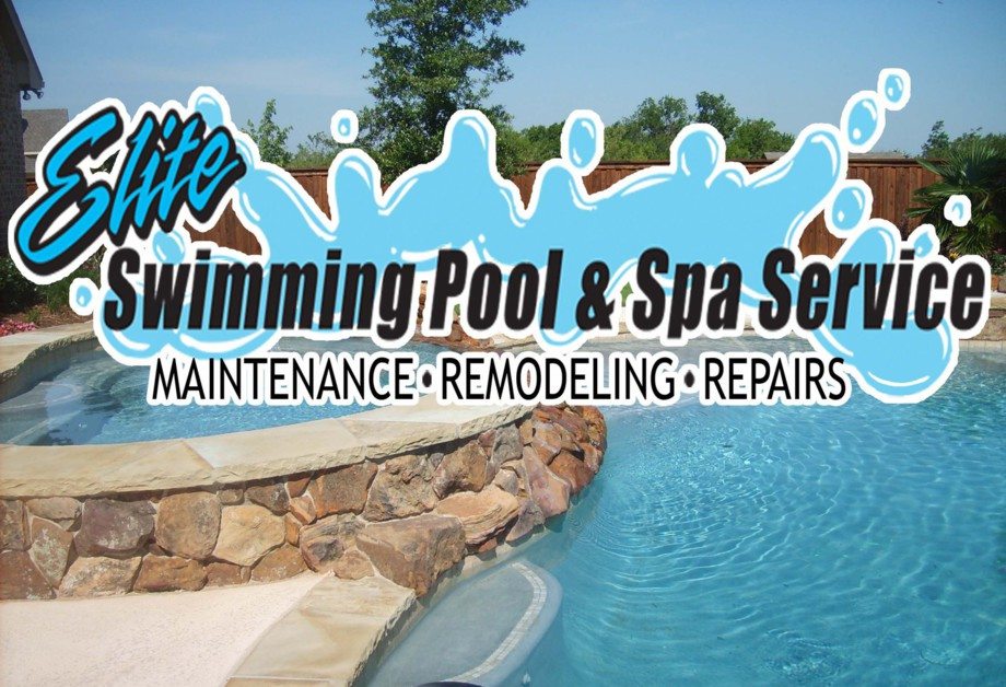 Elite Swimming Pool Amp Spa Services In Rockwall Tx